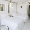 Luxury Twin Room - Europe Classic Room Only