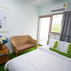 Double Room(External Private Bathroom) with Breakfast