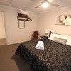 King Motel suite