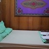 Private AC room (Double bed)