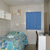 Single Room with shared bathroom - Standard Rate