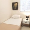 Single with Ensuite - 1 Night Rate