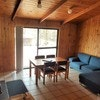 Eco Cabin Three Night Package