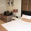 Studio Deluxe with Basic Package - 30 Nights