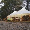 Eco Tent - GB Wedding