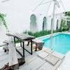 Deluxe Room pool access special price