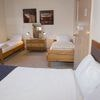 Rm 18 - Double bed and 2 single beds Standard
