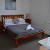 Private Queen Room Ocean Glimpse - Standard