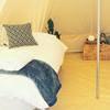Margaret & Reece - Eco Tent