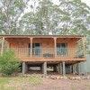 Bluegum Cabin