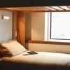 1 Bed in 10 Bed Dorm Room