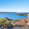 Ocean View Queen Bed Apartment Standard