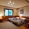 Room 201 (Triple / 3ベッド) Option: Ensuite bath/専