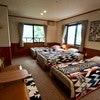 Room 204 (Comfort Triple / 3ベッド)