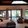 Deluxe King Lodge Room with a Spa bath & Veranda: RO