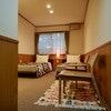 Room 206 (Twin / 2ベッド)