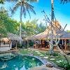 One-bedroom private villa Dunya - website