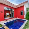 1 Bdr. Pool Villa (Lanna)