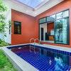 1 Bdr. Pool Villa (Siam)