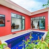 2 Bdr. Pool Villa (Lanna)
