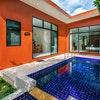 2 Bdr. Pool Villa (Siam)