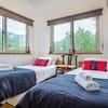 *4 Bed Room Ski House