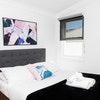 1. Private Double Room - Shared Bathroom  Standard