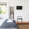 4. Executive Studio Apartment - A/C Standard