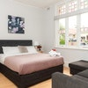 5. 1 Bedroom Apartment - Kitchen, Ensuite & A/C Standard