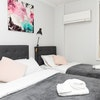 8. Trio Apartment - Double bed and single  Standard