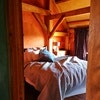Kingpost Room-Double room with shared bathroom  - Standard Rate