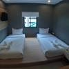 Deluxe Twin Bed (2 single bed)