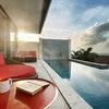 3 br pool villa-kids room included Standard