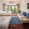 Cozy superior suite