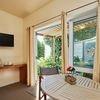 Garden Room-Pohutukawa