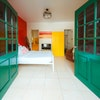 Deluxe Apartment 10 (Garden) Standard