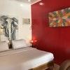 Deluxe Apartment 9 (Garden) Standard