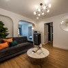 2  Bedroom (2 Beds)  with Private Rooftop Garden