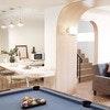3 Bedroom Duplex Suite Floor 4