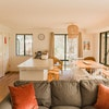 Deluxe Gumnut 4 Bedroom Cottage - Non Refundable
