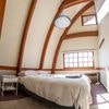 Woodpecker Lodge Twin Room