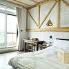 標準雙人房COZY DOUBLE ROOM Standard