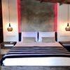 Deluxe - 3 rooms (room 2,3 & 6) Standard Rate
