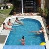 Standard Rate - Deluxe poolside double