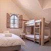 Kuma Lodge Comfort Triple Room