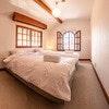 Kuma Lodge Twin Room with Mountain View
