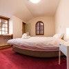 Kuma Lodge Twin Room with Ensuite