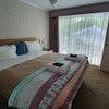 Amble Fern Apartment Single Night Stay