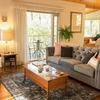Luxury Cottages/King Standard rate