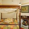 King 4 Poster Bed with Continental Breakfast